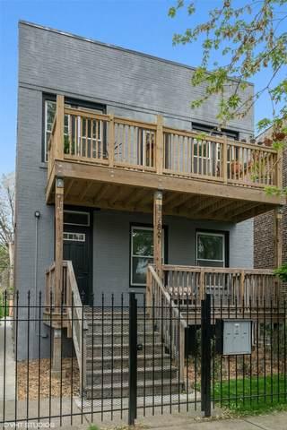 867 N Richmond Street, Chicago, IL 60622 (MLS #11249911) :: John Lyons Real Estate