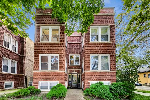 4858 N Kenneth Avenue #2, Chicago, IL 60630 (MLS #11249914) :: The Wexler Group at Keller Williams Preferred Realty
