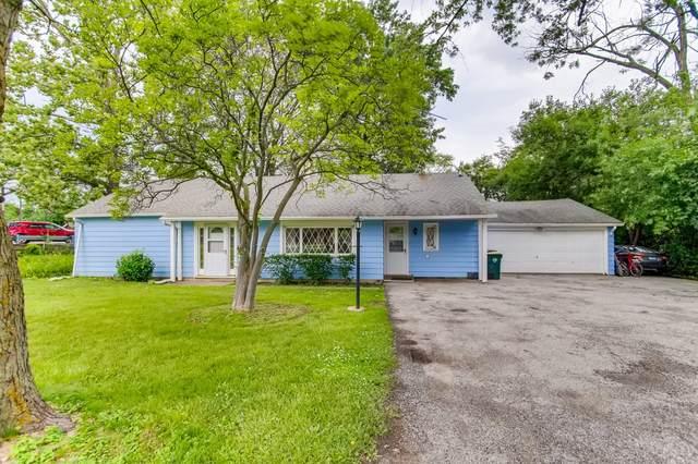 1326 W 55th Street, La Grange Highlands, IL 60525 (MLS #11249915) :: Signature Homes • Compass