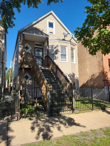 3520 W Pershing Road, Chicago, IL 60632 (MLS #11249926) :: Littlefield Group