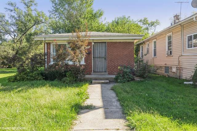 15739 Lexington Avenue, Harvey, IL 60426 (MLS #11249972) :: The Wexler Group at Keller Williams Preferred Realty