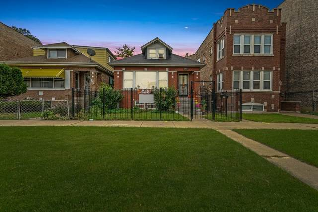 4517 W Maypole Avenue, Chicago, IL 60624 (MLS #11249977) :: The Wexler Group at Keller Williams Preferred Realty