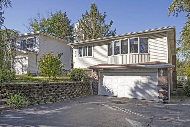 18042 Stewart Avenue, Homewood, IL 60430 (MLS #11249981) :: The Wexler Group at Keller Williams Preferred Realty