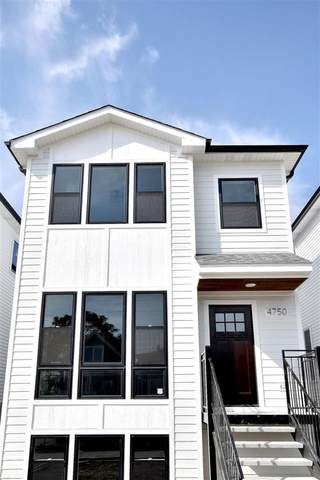 4748 S Maplewood Avenue, Chicago, IL 60632 (MLS #11249982) :: Littlefield Group