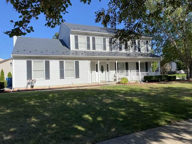 2501 Oak Trails Drive, Aurora, IL 60506 (MLS #11249985) :: Ryan Dallas Real Estate