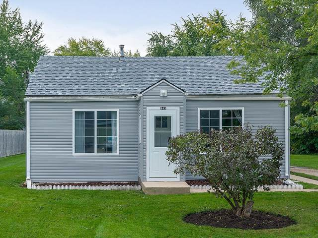 465 Crystal Avenue, South Elgin, IL 60177 (MLS #11249993) :: The Wexler Group at Keller Williams Preferred Realty