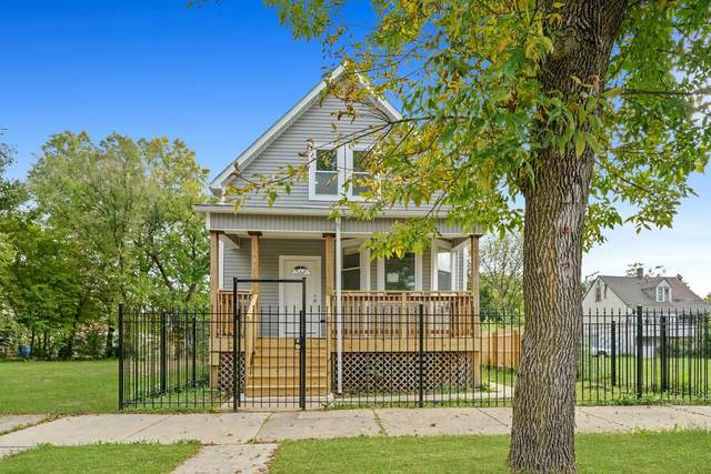 6415 S Winchester Avenue, Chicago, IL 60636 (MLS #11250008) :: Lewke Partners - Keller Williams Success Realty