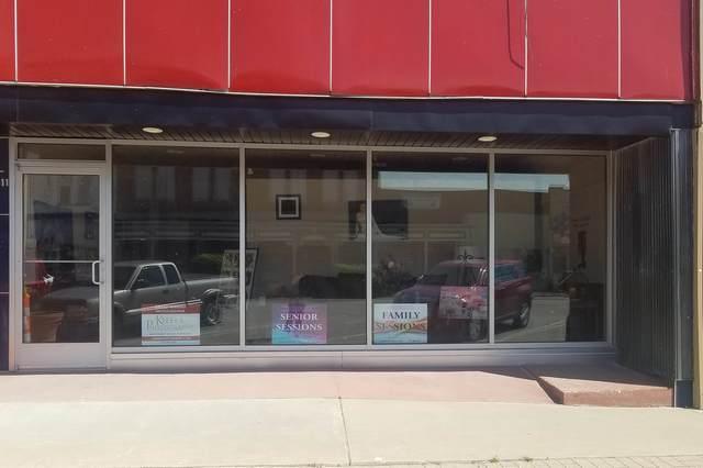 111 E Sangamon Avenue, Rantoul, IL 61866 (MLS #11250021) :: Ryan Dallas Real Estate