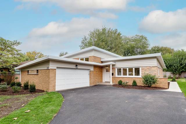 322 Wilshire Drive E, Wilmette, IL 60091 (MLS #11250030) :: The Wexler Group at Keller Williams Preferred Realty