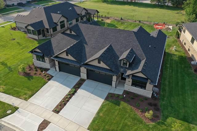 1302 Lacoma Court, Lockport, IL 60441 (MLS #11250037) :: John Lyons Real Estate