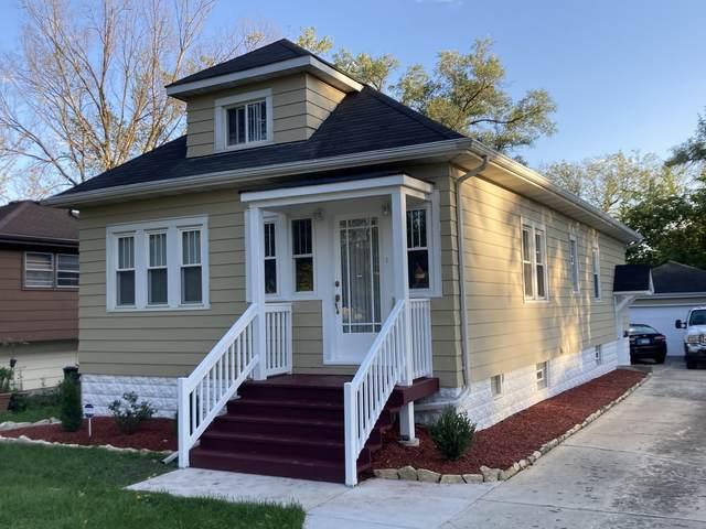 443 W Naperville Road, Westmont, IL 60559 (MLS #11250041) :: Signature Homes • Compass