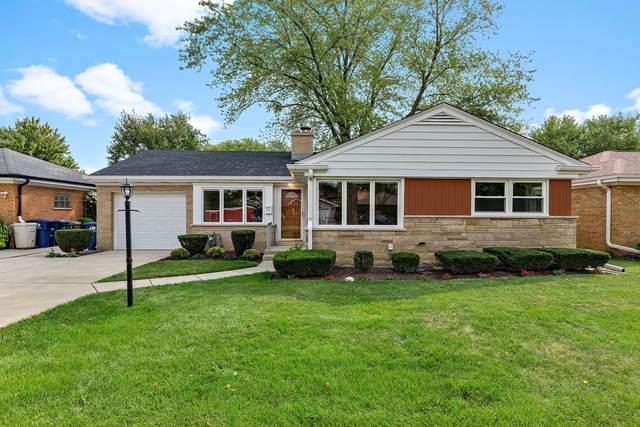 435 Cornell Avenue, Des Plaines, IL 60016 (MLS #11250050) :: Ryan Dallas Real Estate