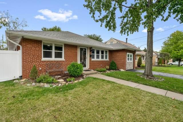 7358 W 111 Place, Worth, IL 60482 (MLS #11250062) :: John Lyons Real Estate
