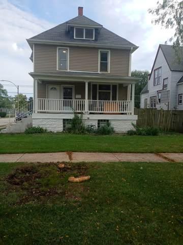 619 N 8th Avenue, Maywood, IL 60153 (MLS #11250073) :: John Lyons Real Estate