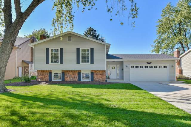 1636 S Lorraine Road, Wheaton, IL 60189 (MLS #11250081) :: The Wexler Group at Keller Williams Preferred Realty