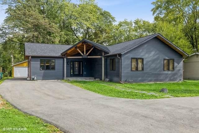 6929 Clarendon Hills Road, Darien, IL 60561 (MLS #11250085) :: John Lyons Real Estate