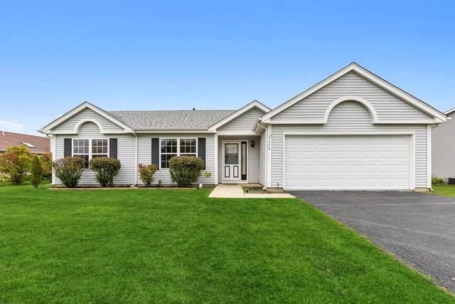 3308 Kensington Lane, Zion, IL 60099 (MLS #11250087) :: Signature Homes • Compass