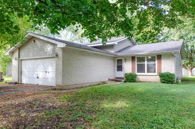 130 Dolores Street, Oswego, IL 60543 (MLS #11250088) :: John Lyons Real Estate
