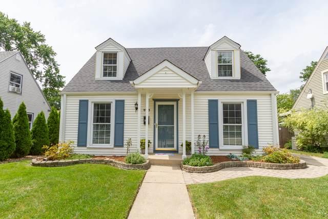 470 S Edison Avenue, Elgin, IL 60123 (MLS #11250092) :: Ryan Dallas Real Estate