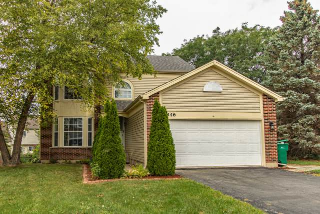 2346 N Sunrise Drive, Round Lake Beach, IL 60073 (MLS #11250095) :: John Lyons Real Estate