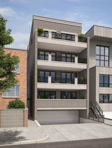 1825 N Halsted Street #3, Chicago, IL 60614 (MLS #11250099) :: John Lyons Real Estate