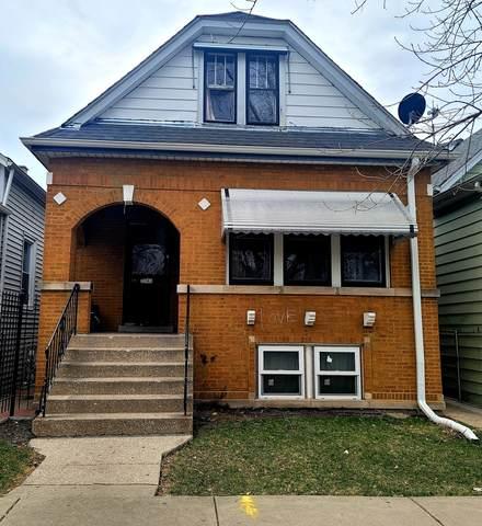 2741 N Mcvicker Avenue, Chicago, IL 60639 (MLS #11250104) :: Lewke Partners - Keller Williams Success Realty