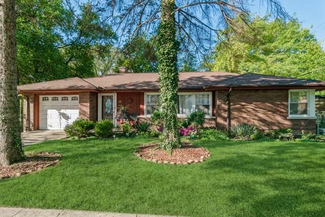 24 N Delaplaine Road, Riverside, IL 60546 (MLS #11250113) :: John Lyons Real Estate