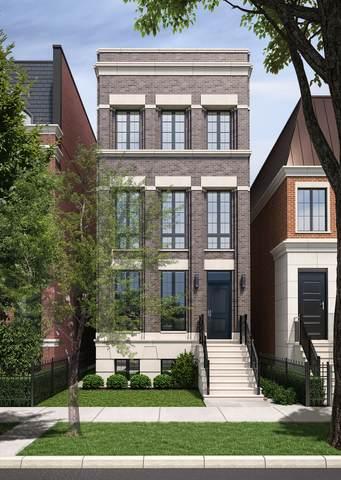 1024 W Altgeld Street, Chicago, IL 60614 (MLS #11250114) :: John Lyons Real Estate
