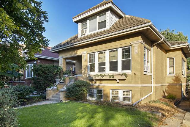 2441 N Neva Avenue, Chicago, IL 60707 (MLS #11250122) :: The Wexler Group at Keller Williams Preferred Realty