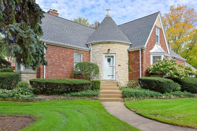 7903 Lowell Avenue, Skokie, IL 60076 (MLS #11250126) :: The Wexler Group at Keller Williams Preferred Realty