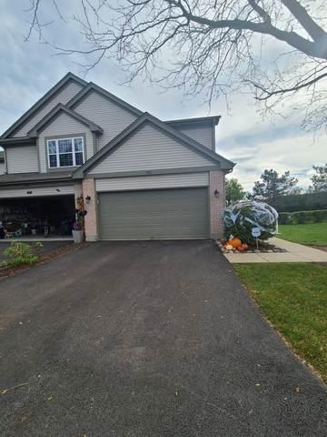 631 Arrowwood Court, Lindenhurst, IL 60046 (MLS #11250128) :: The Wexler Group at Keller Williams Preferred Realty