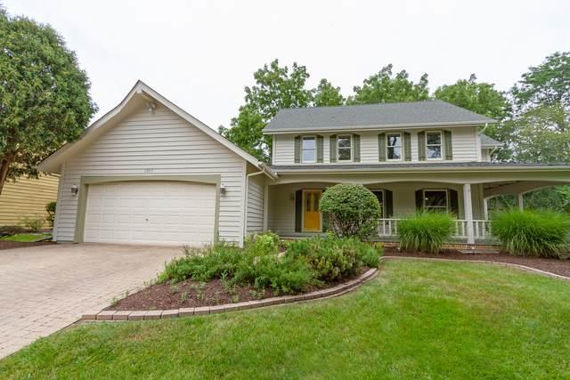 1307 Pamela Court, Naperville, IL 60540 (MLS #11250132) :: John Lyons Real Estate