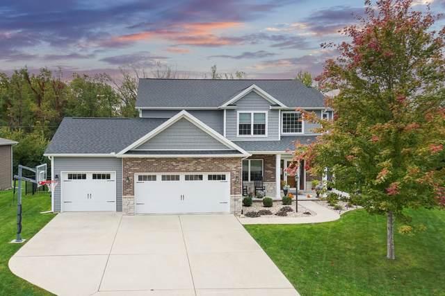 109 Dode Drive, Downs, IL 61736 (MLS #11250133) :: John Lyons Real Estate