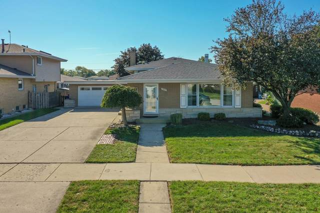 4609 W 105th Street, Oak Lawn, IL 60453 (MLS #11250134) :: The Wexler Group at Keller Williams Preferred Realty