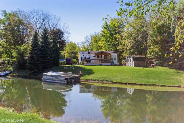 102 Fossil Ridge Road, Wilmington, IL 60481 (MLS #11250138) :: The Wexler Group at Keller Williams Preferred Realty