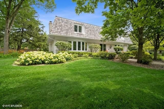 1245 Fairfield Road, Glencoe, IL 60022 (MLS #11250149) :: John Lyons Real Estate