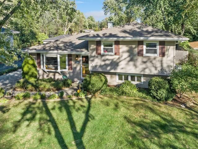5915 Sherman Avenue, Downers Grove, IL 60516 (MLS #11250150) :: John Lyons Real Estate