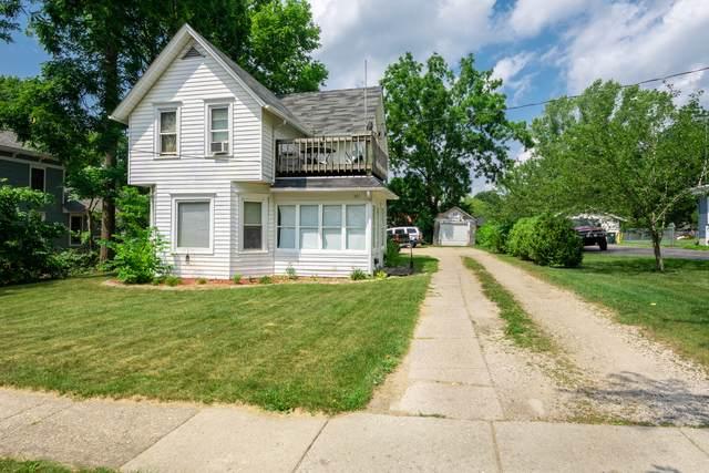 361 Harden Street, Antioch, IL 60002 (MLS #11250152) :: John Lyons Real Estate