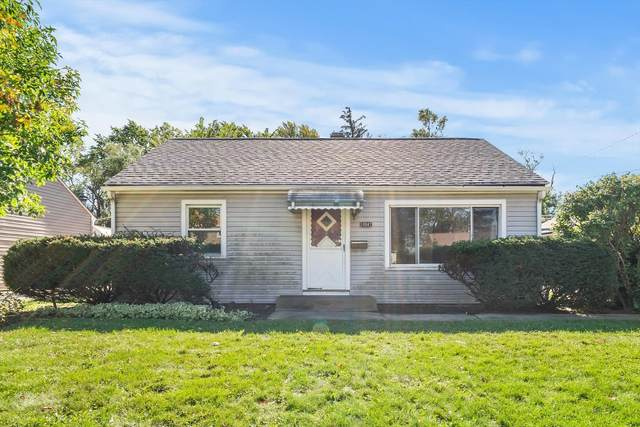 10047 Nevada Avenue, Franklin Park, IL 60131 (MLS #11250154) :: The Wexler Group at Keller Williams Preferred Realty