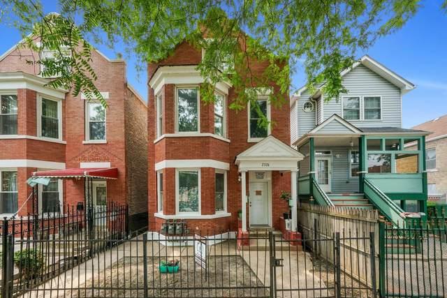 2324 S Saint Louis Avenue S, Chicago, IL 60623 (MLS #11250155) :: John Lyons Real Estate
