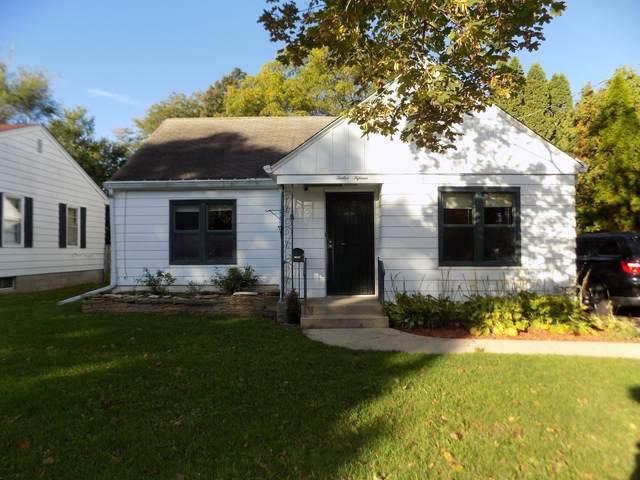1215 29th Street, Rockford, IL 61108 (MLS #11250161) :: John Lyons Real Estate