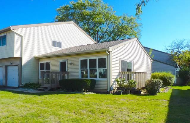 509 Seneca Lane A, Bolingbrook, IL 60440 (MLS #11250163) :: John Lyons Real Estate