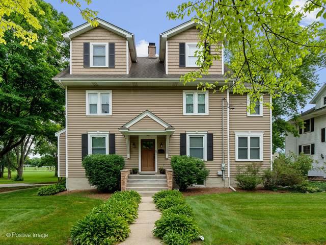 603 S Hale Street, Wheaton, IL 60187 (MLS #11250169) :: Carolyn and Hillary Homes