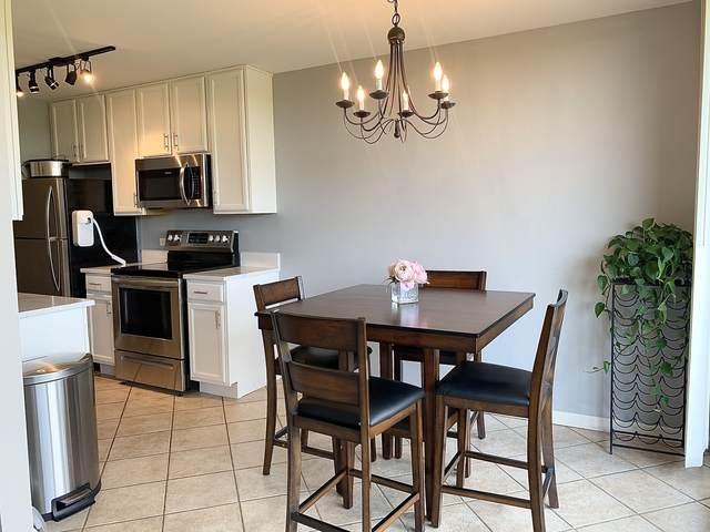 6010 Oakwood Drive 6C, Lisle, IL 60532 (MLS #11250181) :: John Lyons Real Estate