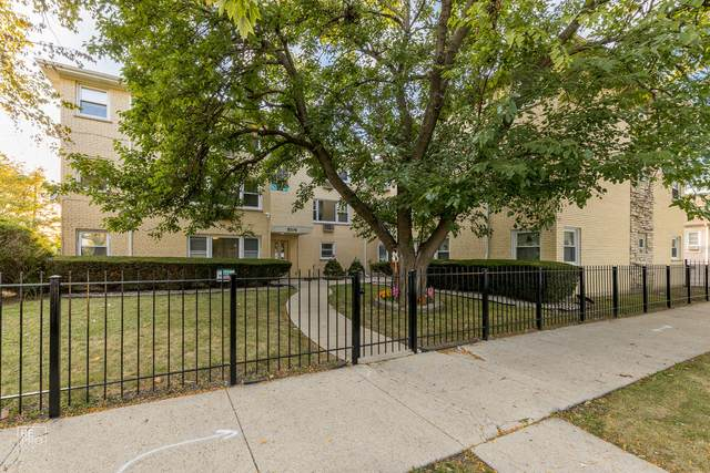 5700 W Montrose Avenue 3B, Chicago, IL 60634 (MLS #11250191) :: John Lyons Real Estate