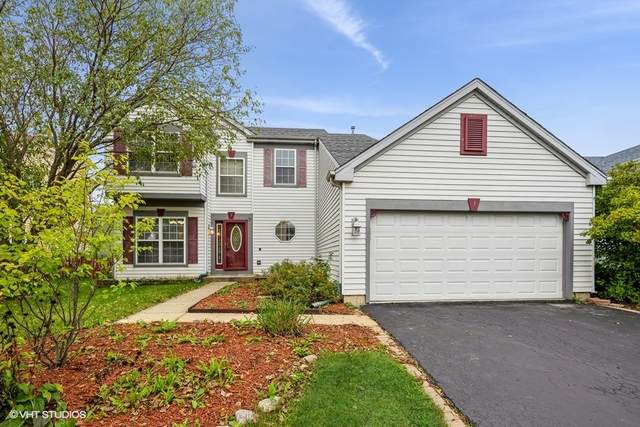 3 Kurt Court, Lake In The Hills, IL 60156 (MLS #11250204) :: Schoon Family Group