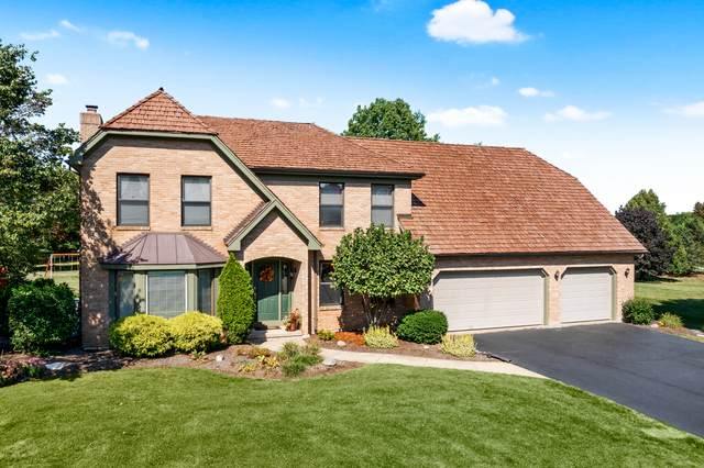 35w833 Parsons Road, Dundee, IL 60118 (MLS #11250205) :: Schoon Family Group