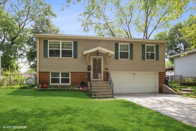 1653 Greenwood Avenue, Hanover Park, IL 60133 (MLS #11250209) :: John Lyons Real Estate