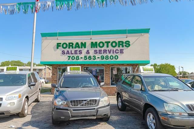 7948 W 79TH Street, Bridgeview, IL 60455 (MLS #11250227) :: John Lyons Real Estate