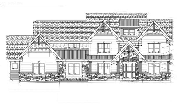 307 Briarwood Lane, Lincolnshire, IL 60069 (MLS #11250232) :: John Lyons Real Estate